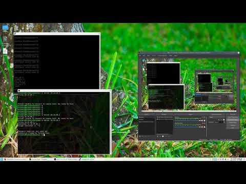 Setting up a Cisco 2916 Enterprise Switch