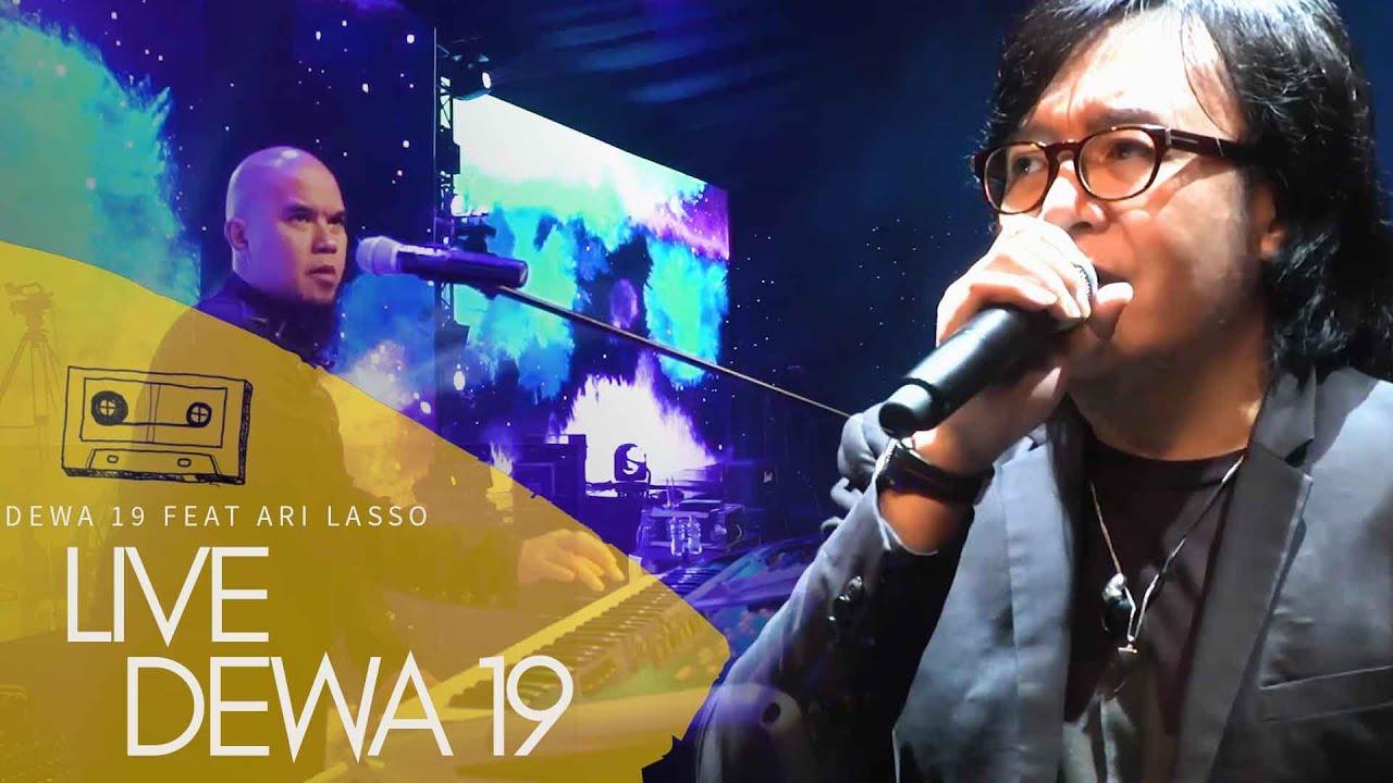 DEWA - In the City (Live)