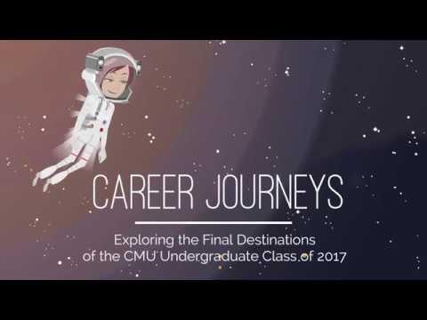 Career Journeys 2017