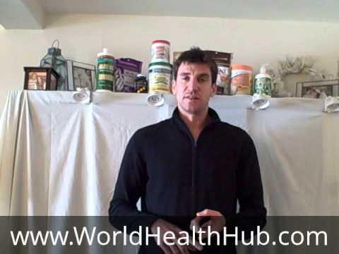 World Health Club Super Foods