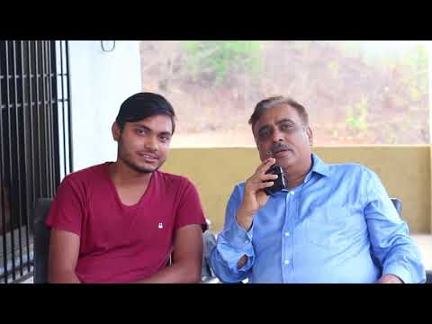 Anxiety Disorder Cured in 10 Days ( Client Review ) in hindi By Kailash Mantry