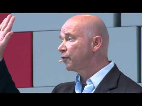How to overcome overwhelmed | Terry Brock | TEDxBocaRaton