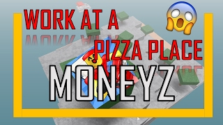 roblox work at a pizza place codes 2018