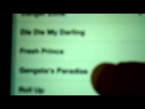 How to Assign a Ringtone to a Contact on iPhone 4/4S