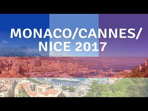 Monaco / Cannes / Nice 2017
