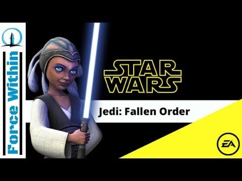 Star Wars Jedi: Fallen Order Character Speculation - Community Thursday