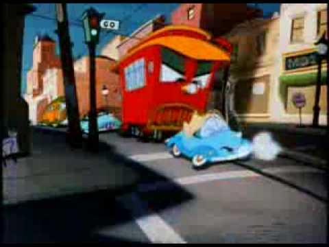 Susie the car...really cute cartoon! - mickeys disney store.com