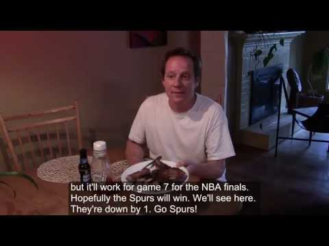 Learn Real English from the NBA finals!