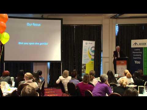 Critical decision making under pressure - David Parsons