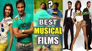 10 Best Musical Movies of Bollywood