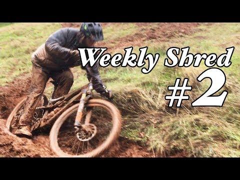 Mud Rut Rallying - Mini Edit Monday - Weekly Shred 2