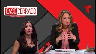 Video oficial de Telemundo Caso Cerrado. SUBSCRIBETE: http://bit.ly/1Mycpkm. Cindy exige que su pareja Rafael, le pague $10.000. Rafael tiene muy mal olor en su pene y ella ha sufrido mucho a causa de ello.  Para ver los capítulos completos visita:  http://www.telemundo.com/CasoCerrado Facebook: http://www.facebook.com/casocerradotelemundo Twitter: http://twitter.com/#!/CasoCerradoTV  SUBSCRIBETE: http://bit.ly/1Mycpkm  Caso Cerrado: Caso Cerrado es conducido por la querida Doctora en leyes Cubana-Americana Ana María Polo. Este programa presenta casos conflictivos y conmovedores entre participantes en litigio, vas a sentirte identificado, querrás tomar partido y ser testigo de la solución y decisión basadas en la verdad y en las evidencias.  SUBSCRIBETE: http://bit.ly/1Mycpkm  Telemundo Es una división de Empresas y Contenido Hispano de NBCUniversal, liderando la industria en la producción y distribución de contenido en español de alta calidad a través de múltiples plataformas para los hispanos en los EEUU y a audiencias alrededor del mundo. Ofrece producciones originales, películas de cine, noticias y eventos deportivos de primera categoría y es el proveedor de contenido en español número dos mundialmente sindicando contenido a más de 100 países en más de 35 idiomas.  SIGUENOS EN TWITTER: http://bit.ly/1vl4zqp DANOS LIKE EN FACEBOOK: http://on.fb.me/1EWlDol GOOGLE+: http://bit.ly/1ONLGGq