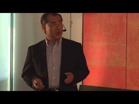 Artificial Intelligence & Education: Lifelong Learning Dialogue   Toru Iiyoshi   TEDxKyotoUniversity