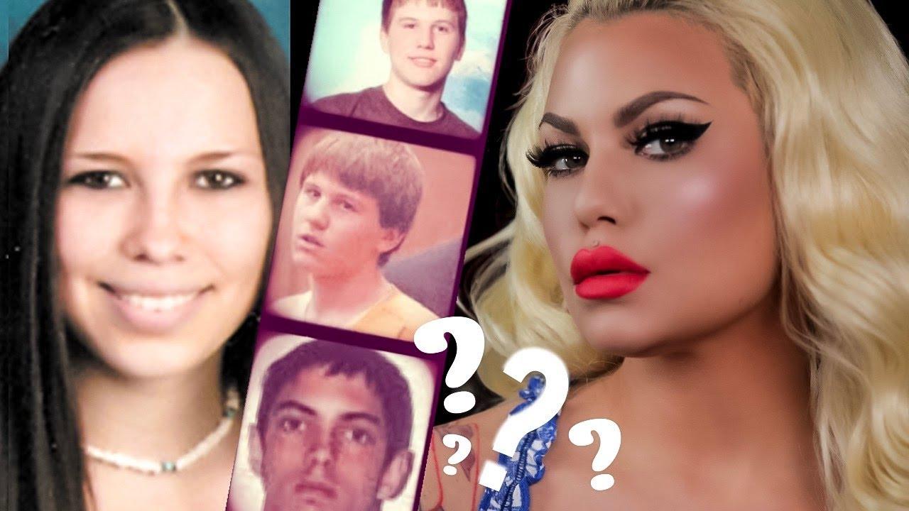 Scream Inspired  - Cassie Jo Stoddart Case - MurderMystery&Makeup | Bailey Sarian