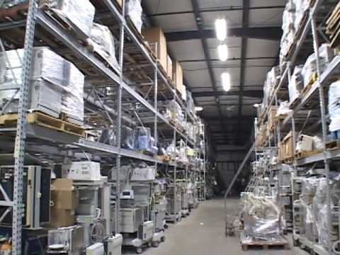 Soma Technology, Inc. Medical Equipment Corporate Video
