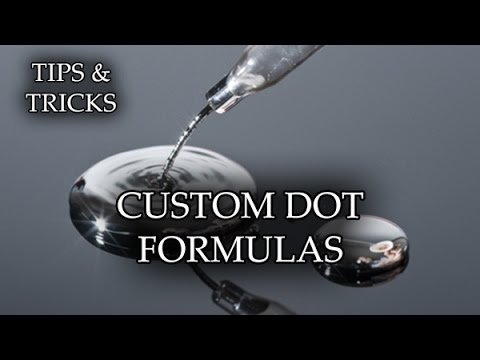 Tips & Tricks - Custom DoT Formula - RPG Maker MV