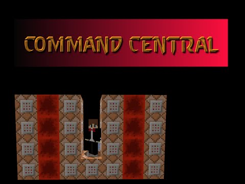 Command Central - How to cast spells [Part One] [Old Video]