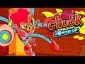Chuck Chicken Power Up Special Edition Episode 7 Ruin Rampage Cartoon Show