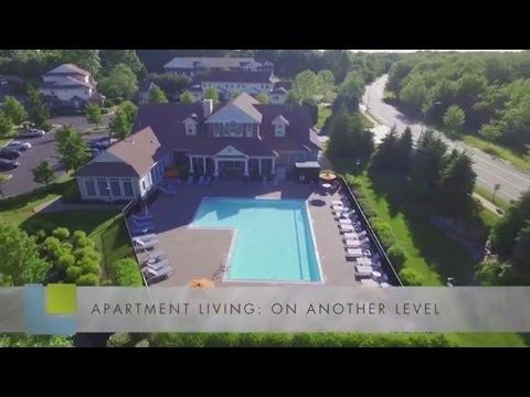 The Ledges | Groton CT Apartments | TRIO Properties, LLC