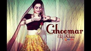 Dance on: Ghoomar
