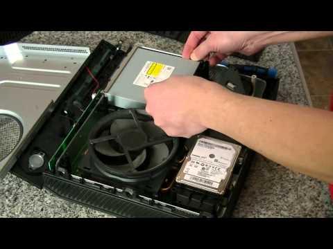 Xbox One disc drive fix