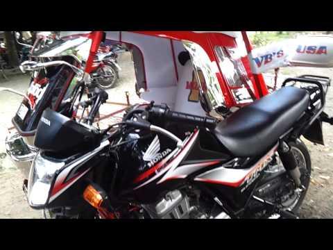 VBS sidecar maker