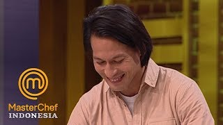 MASTERCHEF INDONESIA - Chef Juna Gak Bisa Berhenti Ketawa Karena Fifin   Gallery 7