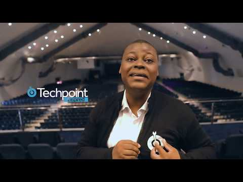 Attend the largest tech conference in Nigeria - Techpoint Inspired
