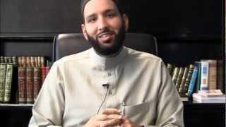 Riba - Pathway to Hell? | Sheikh Omar Suleiman