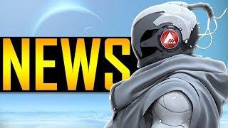 Destiny 2 - BIG NEWS UPDATE! FACTION RALLIES!