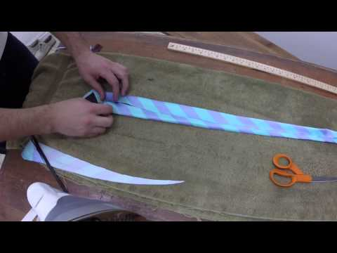 DIY: Skinny Tie Transformation