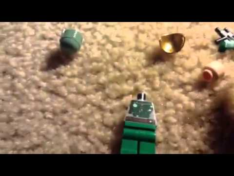 Lego Halo How To Make Master Chief