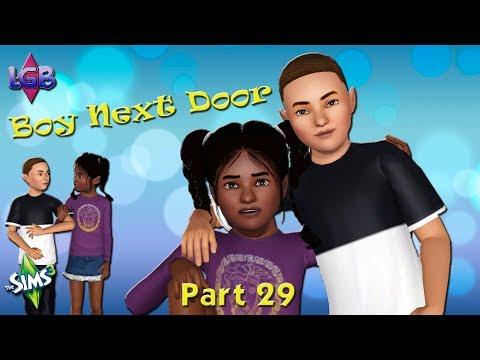 The Sims 3: Boy Next Door Part 29 Be Brave