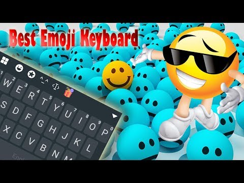 Best Android Emoji Keyboard [Hindi- Urdu]