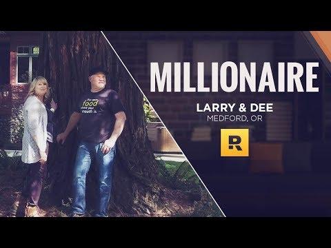 $4 Million Net Worth! - Larry & Dee from Oregon