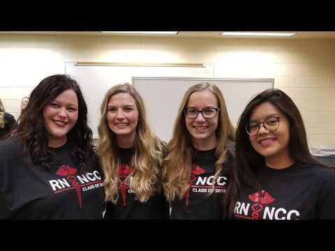 ADN Class of 2018 NWICC