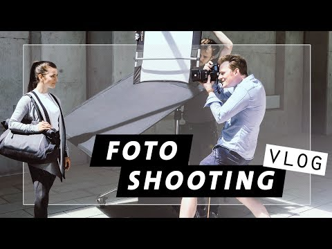 Xxx Mp4 Fotoshooting Vlog Fitness Model Behind The Scenes Blähbauch 3gp Sex