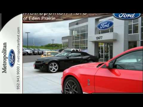 Used 2015 Ford Expedition EL Minneapolis MN Eden Prairie, MN #R5559A2 - SOLD