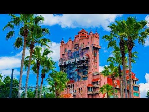 Walt Disney World Vlog: Day 4 - Disney's Hollywood Studios + Epcot | May 2018