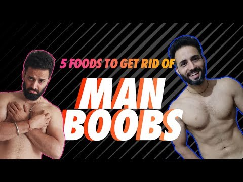 5 Cheap Indian foods to get rid of man b**bs|Gynaecomastia(Starts at Re1) | Fjunction