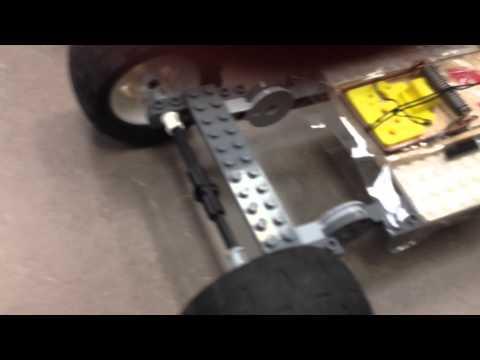 Mousetrap Car Evaluation