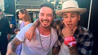 Justin Bieber Feat J Balvin - Sorry (Instrumental/Pista)