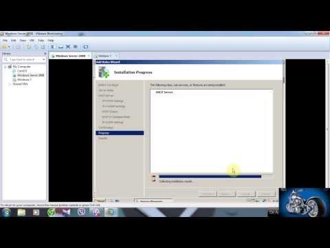 DHCP SETTING IPv6
