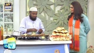 Bun Kabab Recipe, Banane Ka Tareeqa Sekhiye