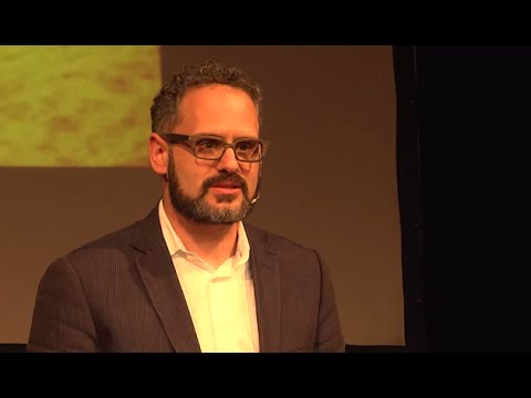 Losing everything is the perfect opportunity    Arash Aazami   TEDxLancasterU