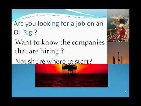 Offshore Jobs No experience required