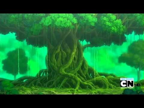 Pokémon  Black   White Episode 18 1 2 Sewaddle and Burgh in Pinwheel Forest! www keepvid com