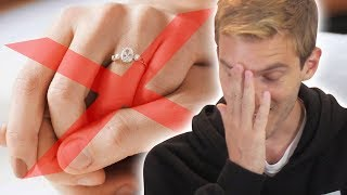 WHY THE WEDDING IS CANCELLED - Overcooked 2 with Marzia