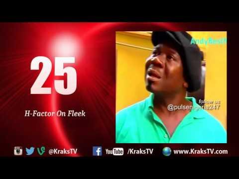 Comedy: Funny African Video Compilation by KraksTV (Vol. 3)  - Download