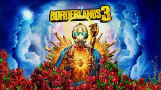 Borderlands 3 - Clean Full Main Menu Music | REMASTERED BGM OST | + Animated Wallpaper 4K